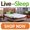 LiveAndSleep mattress coupon codes